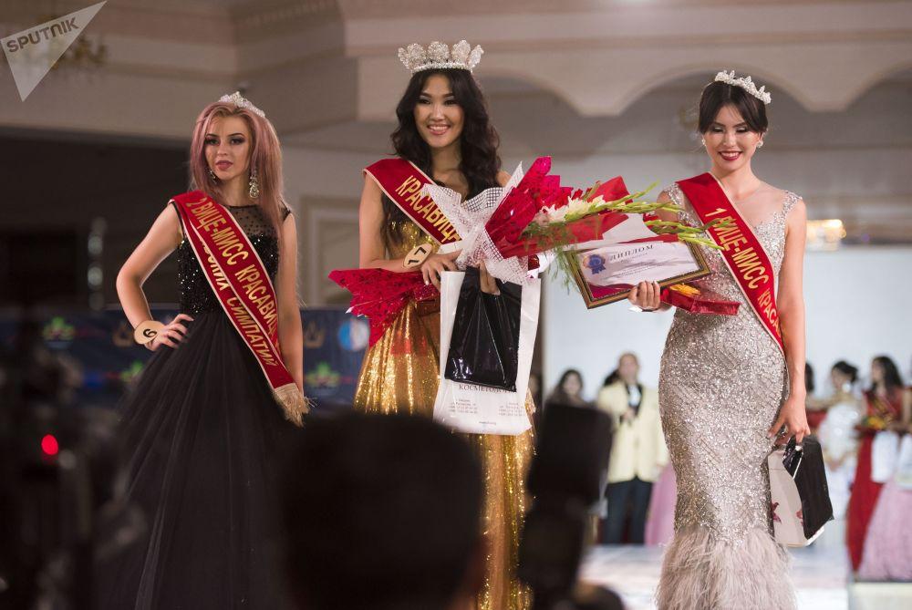 La indescriptible belleza de las mujeres de Kirguistán