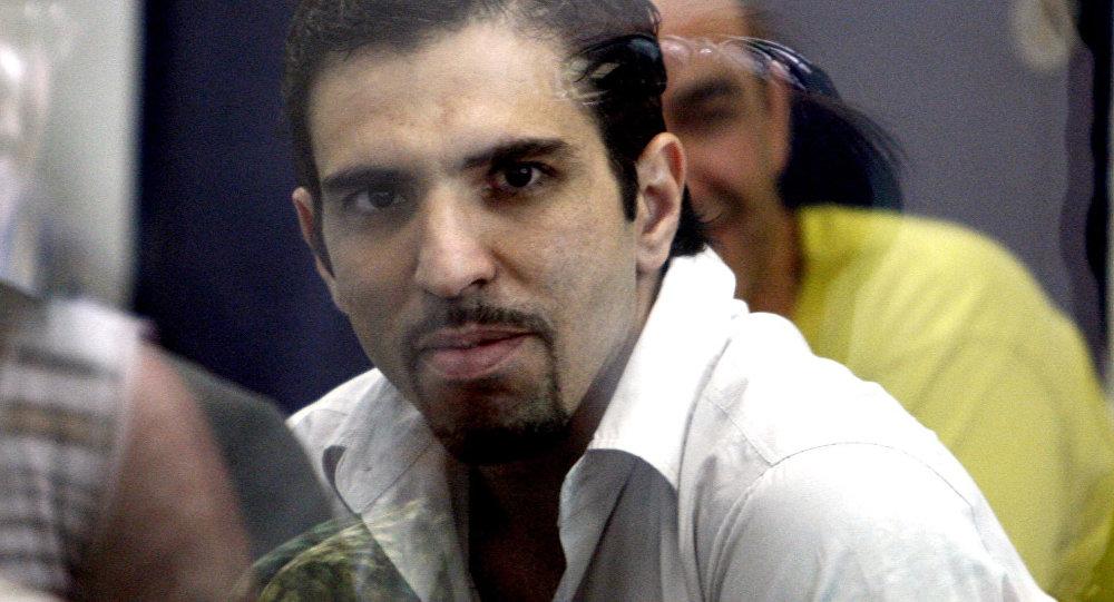 Jamal Zougam, marroquí condenado como autor de los atentados perpetrados en Madrid el 11 de marzo de 2004