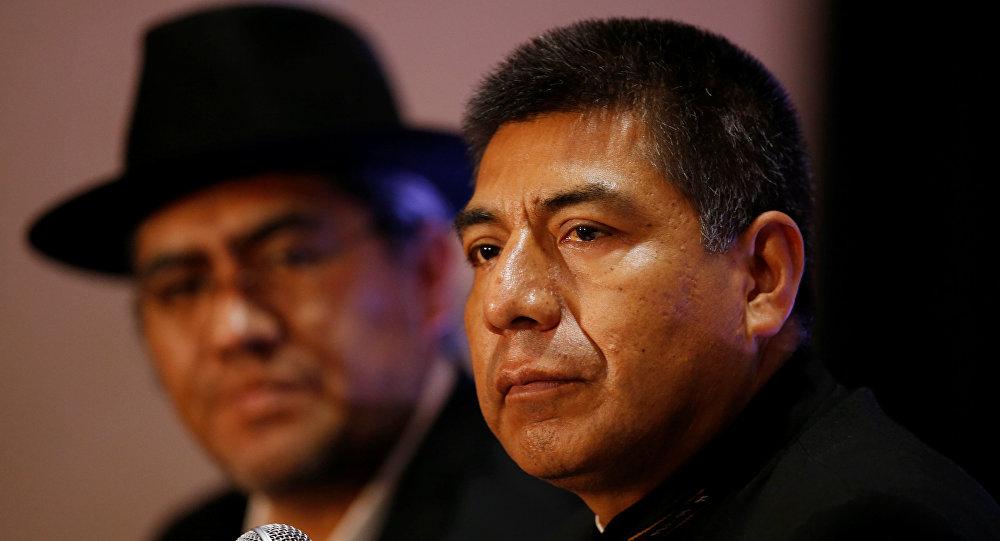 Bolivia propone medida para frenar incidente fronterizo con Chile