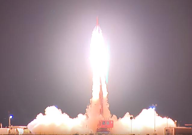 EEUU y Australia prueban con éxito un misil hipersónico
