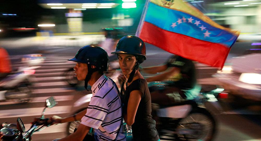 La oposición venezolana convocó a un paro cívico para el jueves