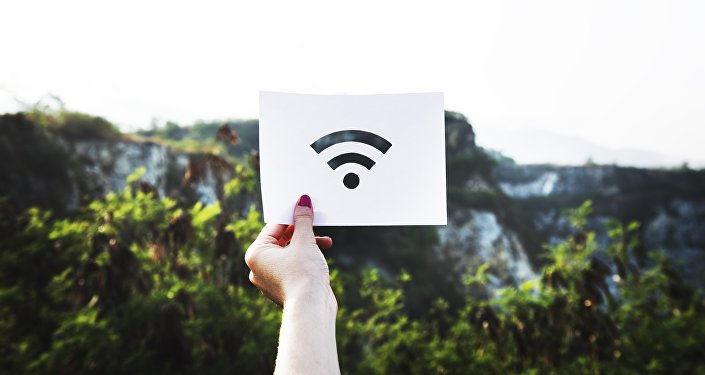 Wifi (imagen referencial)