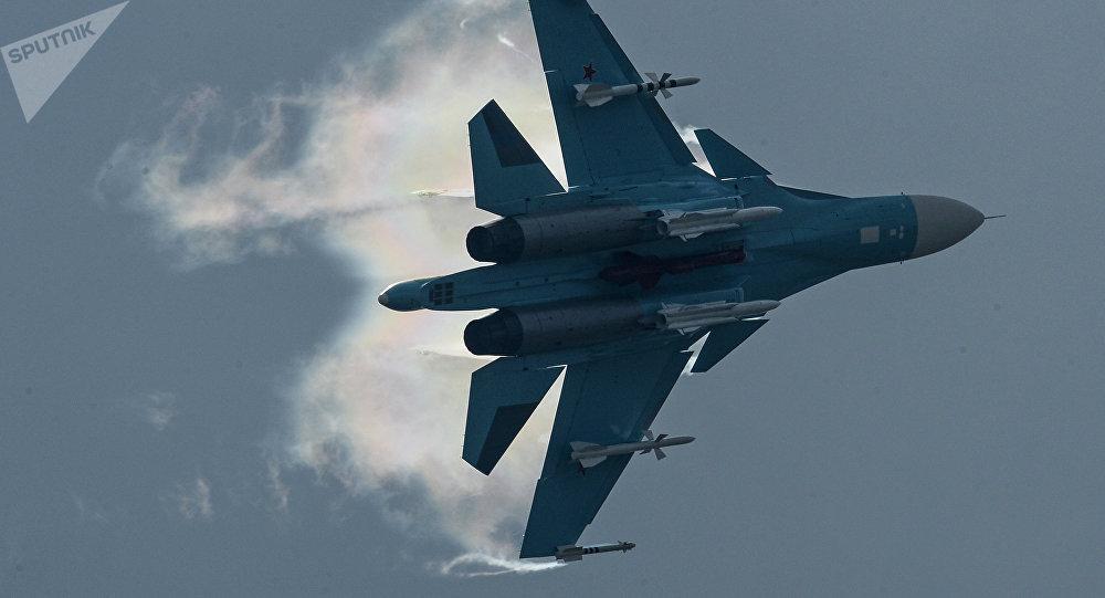 El Su-34