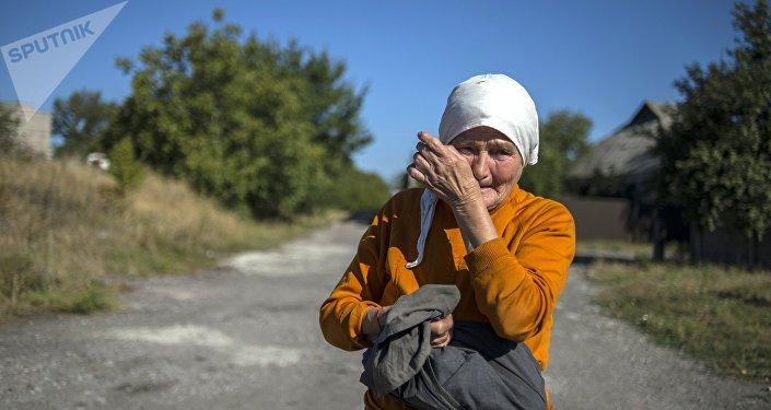 Separatistas ucranianos proclaman un nuevo estado
