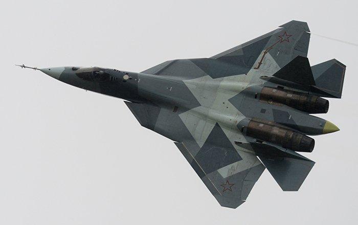Rusia planea construir para 2020 una serie de armas hipersónicas