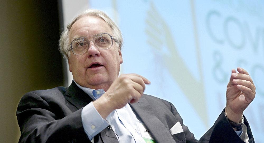 Filántropo Howard G. Buffett anuncia donación de USD$32 millones a Colombia