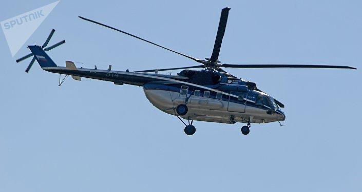 Mi-171 (imagen referencial)