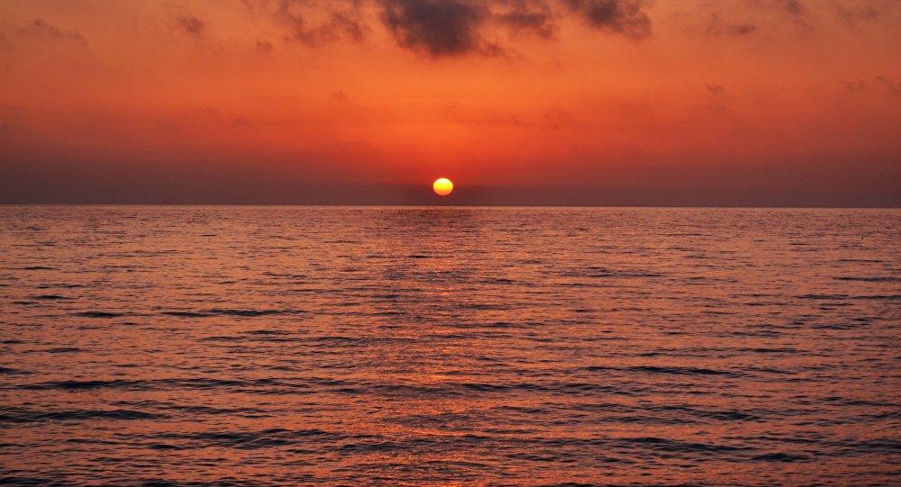 Mar Egeo (imagen referencial)