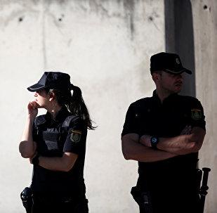 La Policía de España