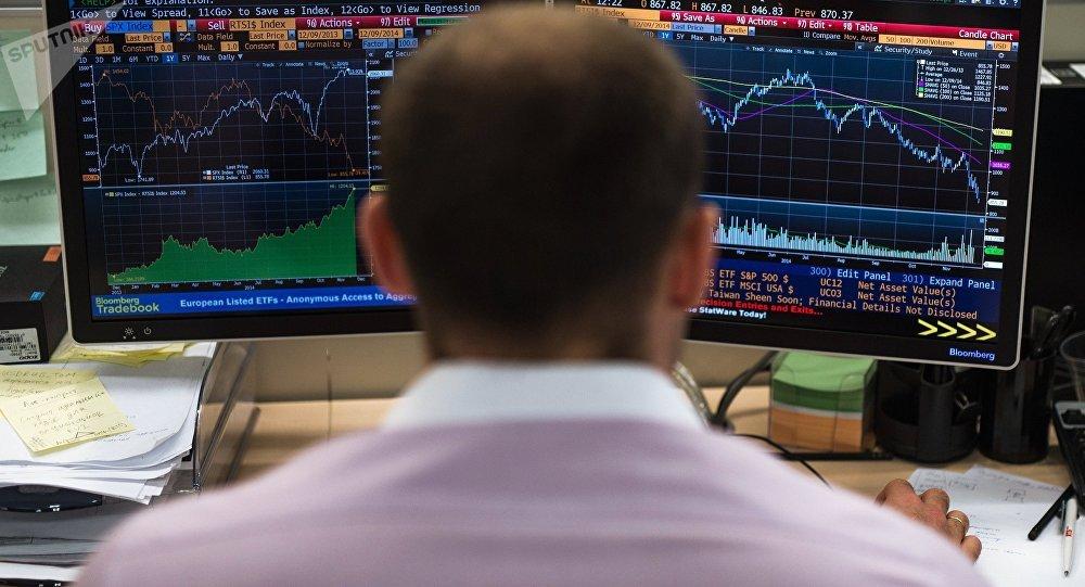 Inversor en la bolsa