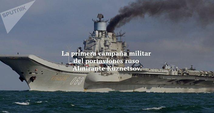 Almirante Kuznetsov