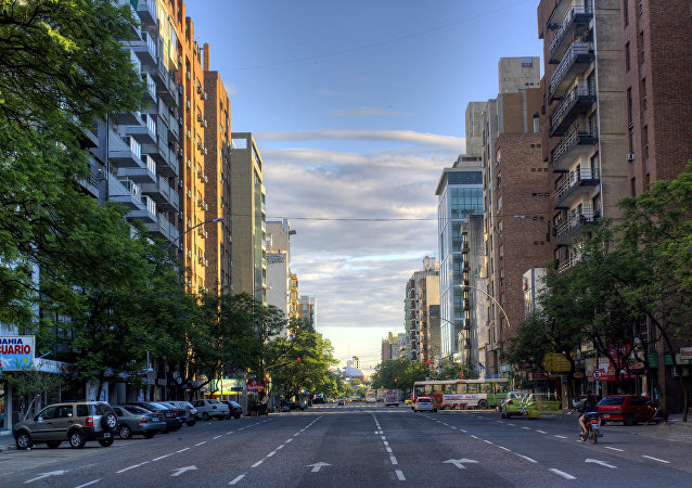 Córdoba, Argentina (imagen referencial)