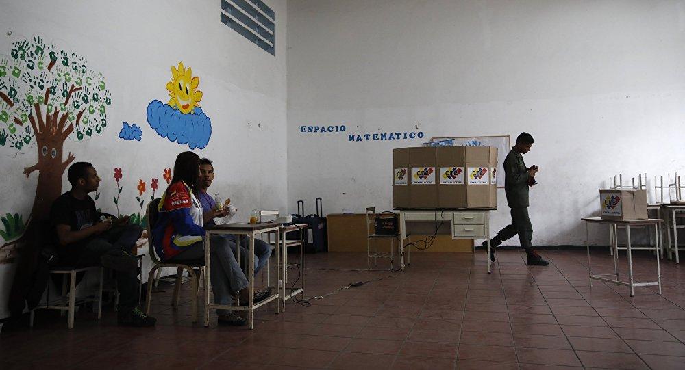 Más de 8 millones de venezolanos votaron por la ANC — CNE