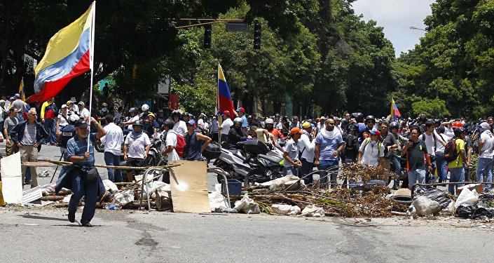 Falta de auditorías para ANC debilita gravemente sistema electoral venezolano — Rector Rondón