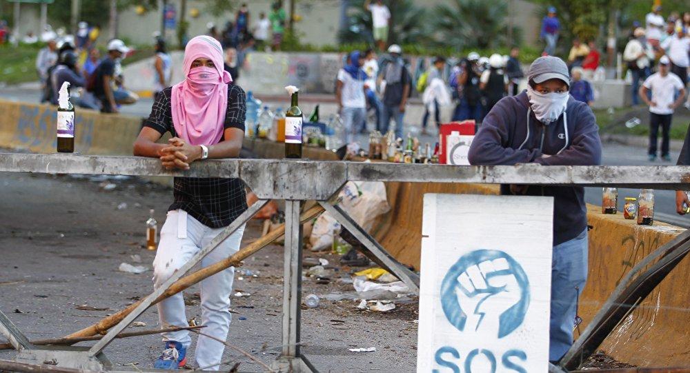 VENEZUELA: CNE extiende horario de cierre de las mesas de votación
