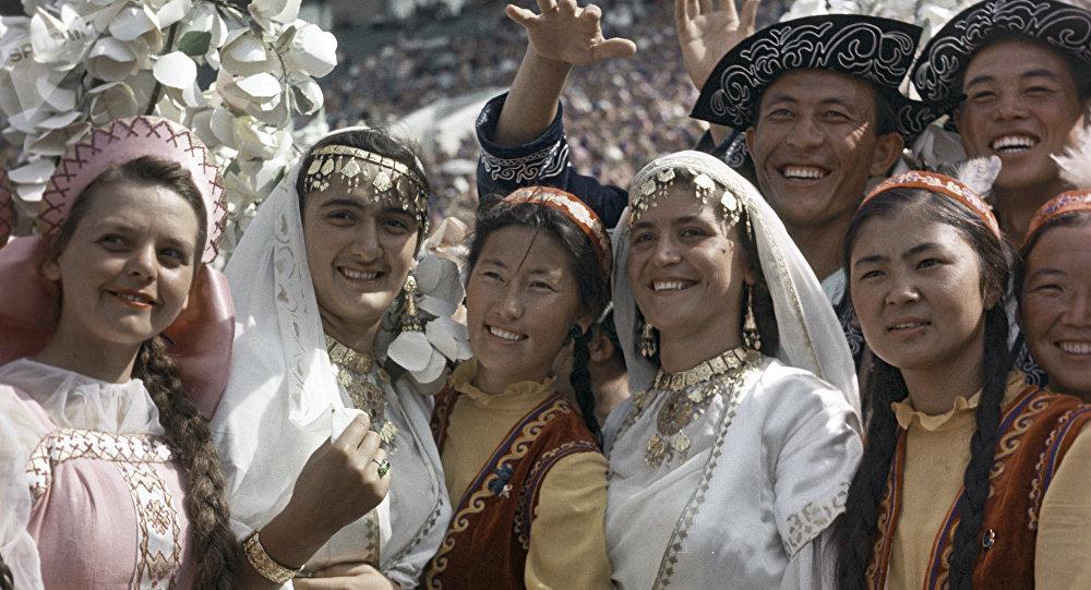 Festival Mundial de la Juventud y los Estudiantes, 1957