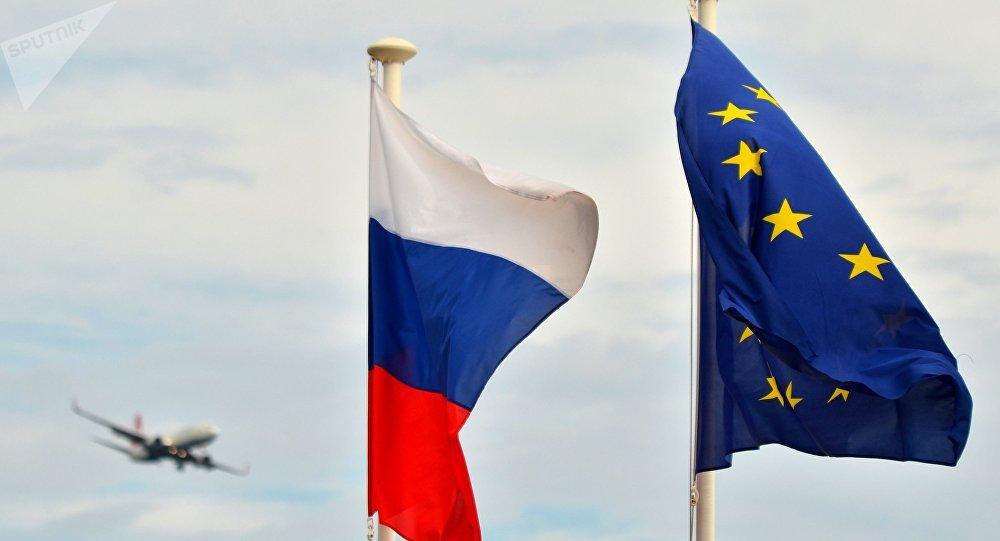 Rusia: Unión Europea debe analizar uso de sanciones como forma de presión