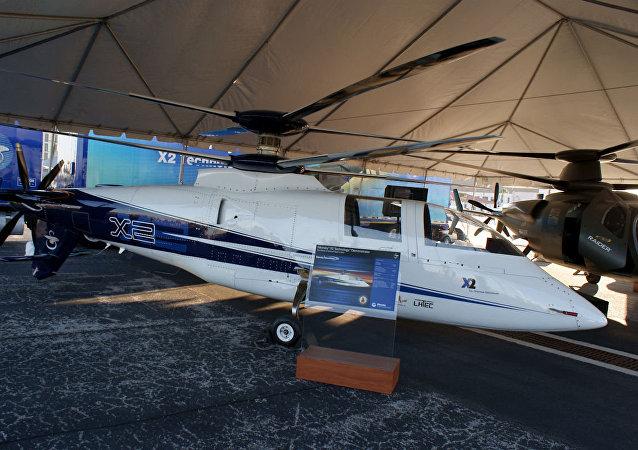 La caída de un juguete caro: el último helicóptero de EEUU apenas puede volar