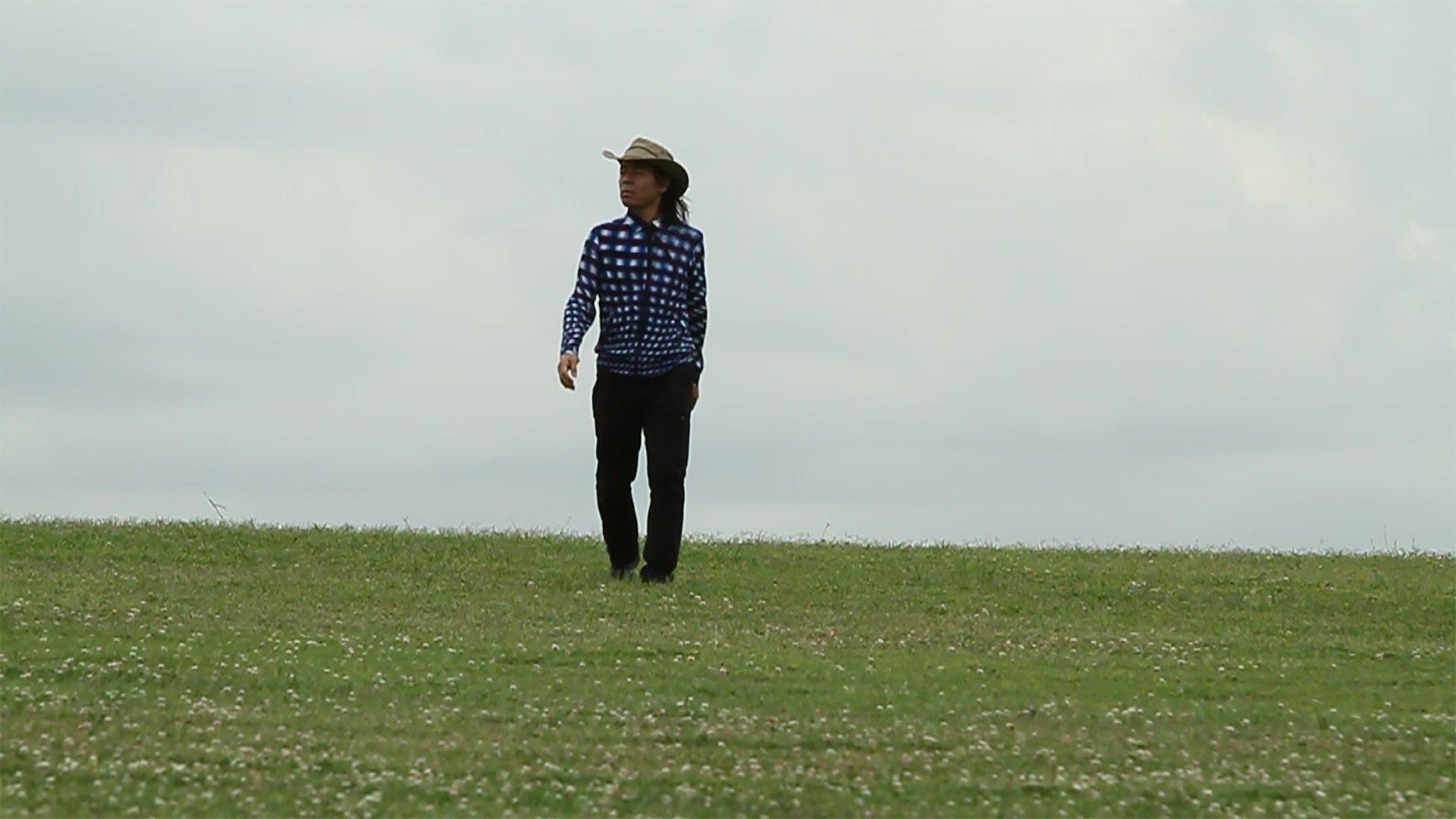 Katsushiko Hibino, artista japonés