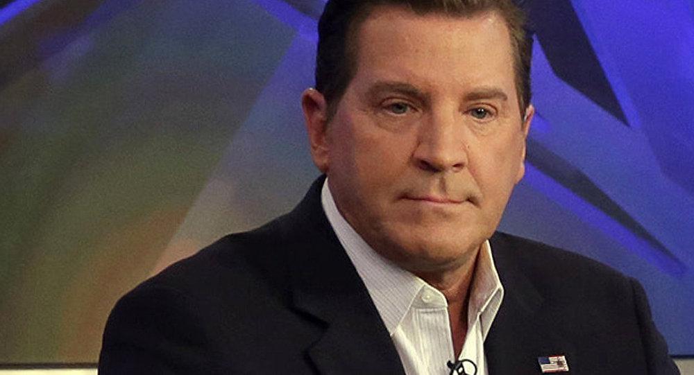 Eric Bolling, presentador estadounidense
