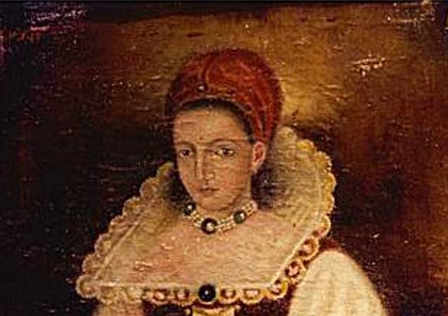 La condesa Isabel Bathory de Ecsed