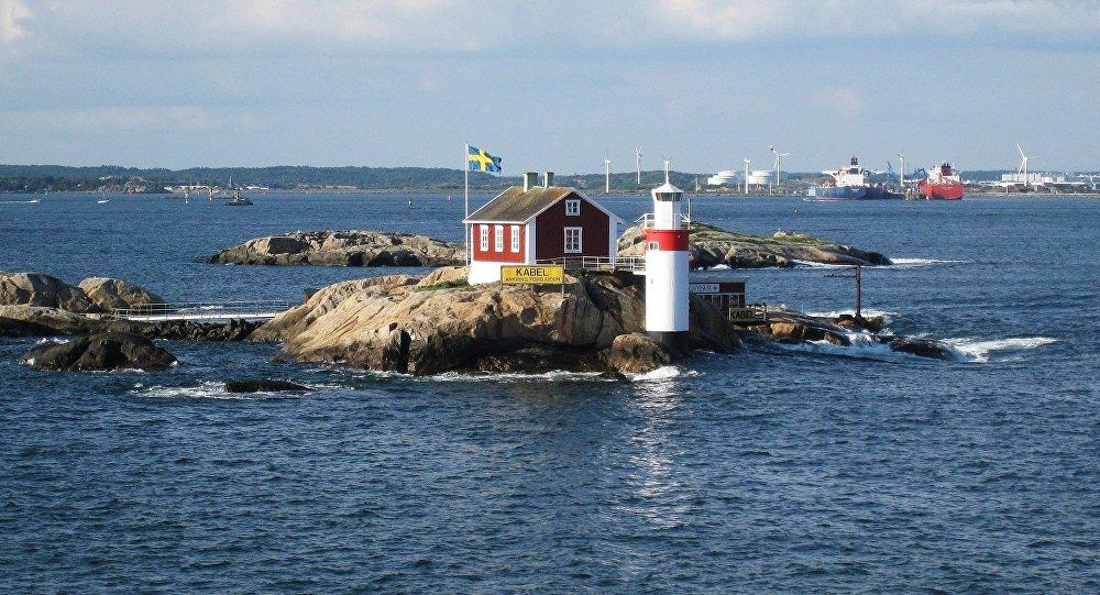 Suecia (imagen referencial)