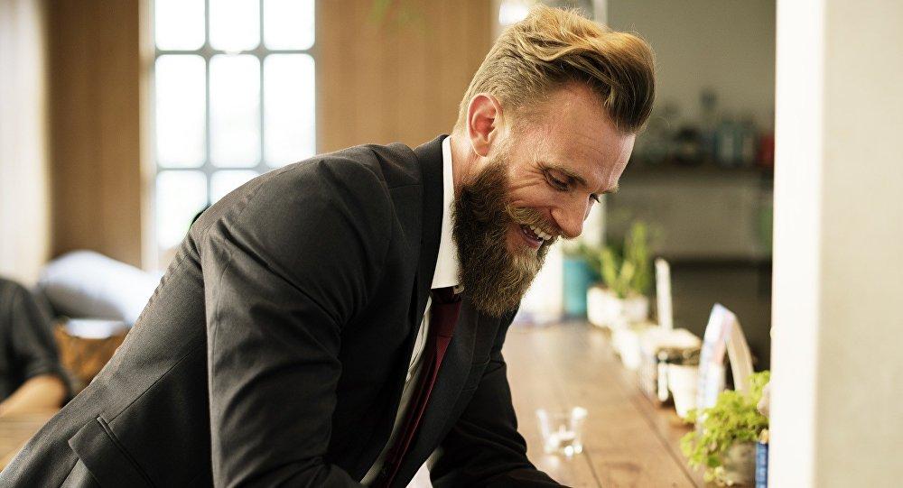 En una cafetería australiana cobran un impuesto... por ser hombres