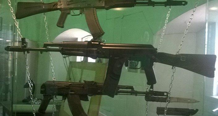 Atacantes del Fuerte Paramacay fueron capturados