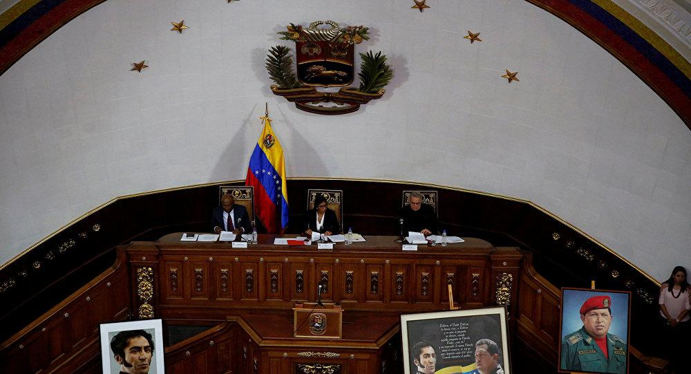 EU sanciona a otros 8 funcionarios; incluyen a hermano de Hugo Chávez