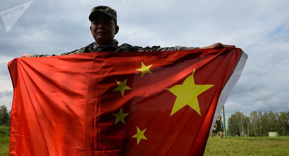India y China retiraron sus tropas de la frontera en disputa — ARGENTINA