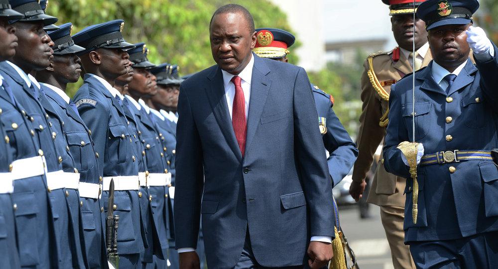 Tribunal Supremo de Kenia confirma reelección de Kenyatta
