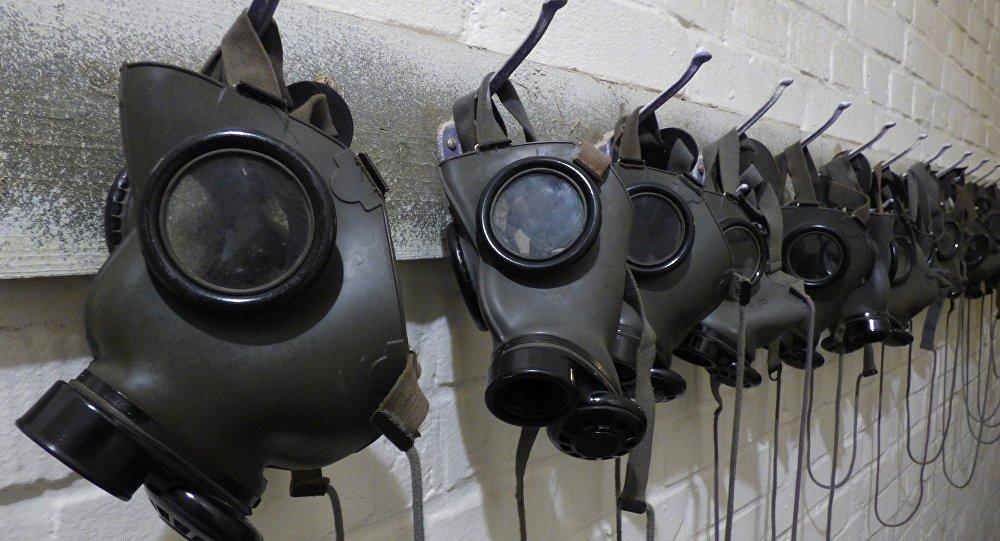El dilema sobre inspeccionar la existencia de armas químicas en Siria