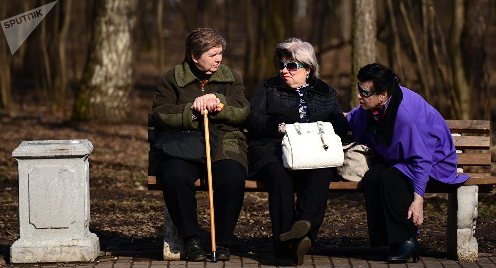 La esperanza de vida aumenta en Rusia hasta 71 años