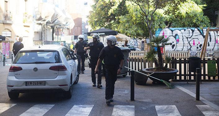 Estado Islámico: Ataques en España fueron contra