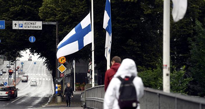 Revelan el nombre del principal sospechoso de ataque en Finlandia