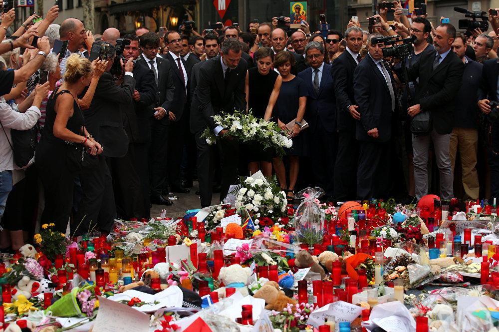 Las fotos de los eventos más destacados de los últimos siete días