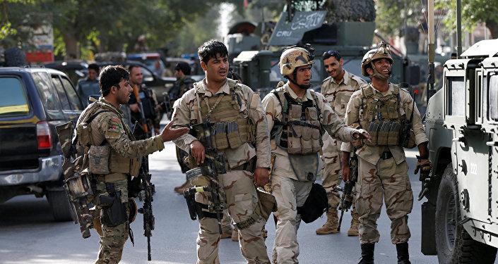 Explota bomba en Kabul y deja al menos cinco muertos