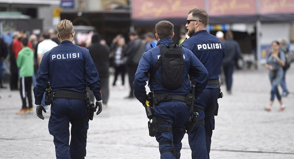 Finlandia hace otros 2 arrestos en relación con ataque en Turku