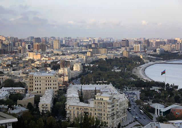 Baku, Azerbaiyán