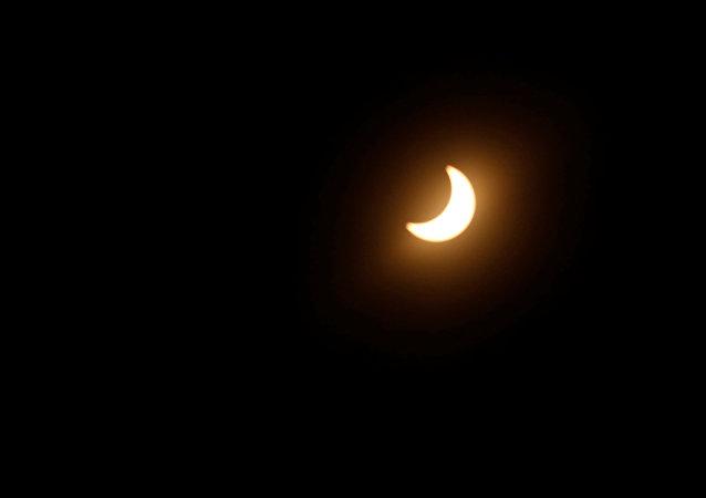 Eclipse del Sol del 21 de agosto de 2017