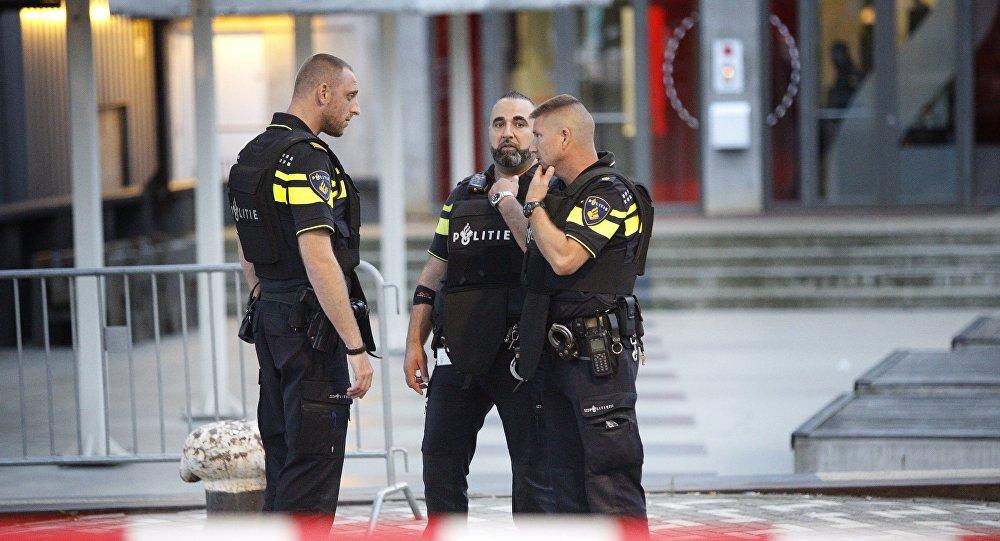 Policía holandesa detuvo a español en Rotterdam con varias garrafas de gas
