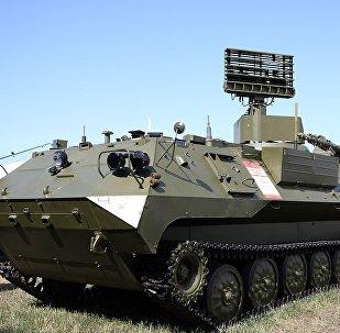 Unidad de reconexión y control 9S932T-1 de Barnaul-T
