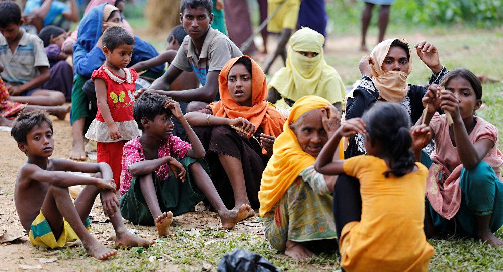 Mueren 400 personas por violencia política — Myanmar