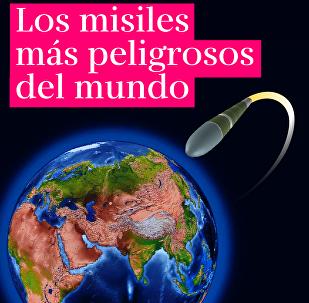 Los misiles más peligrosos del mundo