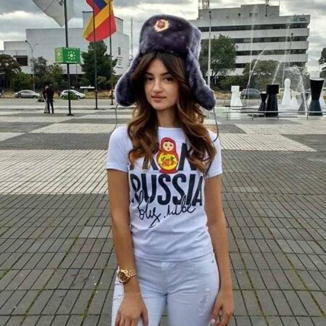 Tatiana, la 'loca lingüista' rusa que te enseña todo lo que necesitas para aprender idiomas