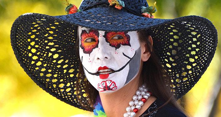 Pide CIDH a México proteger vida de activista zapoteca Bettina Cruz