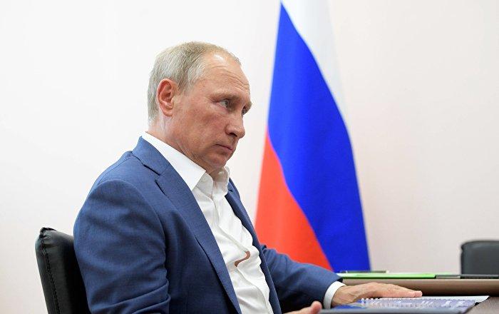 Putin reveló quién será el futuro 'amo del mundo'
