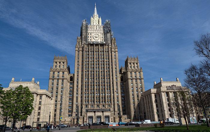 Ministerio de Exteriores de Rusia convoca al embajador del Reino Unido
