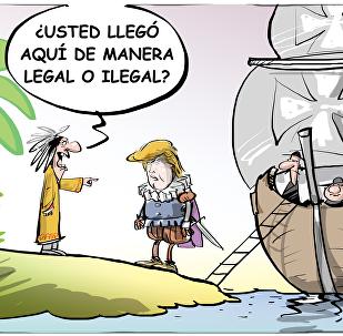 Trump cierra el programa migratorio para niños