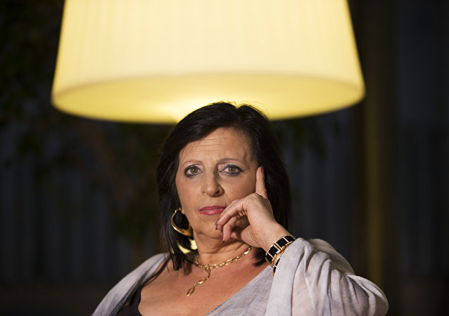 Pilar Abel